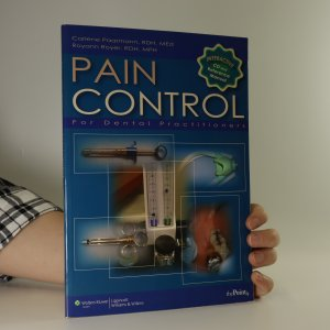 náhled knihy - Pain control for dental practitioners. An interactive approach (vč. CD)