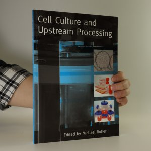 náhled knihy - Cell culture and upstream processing