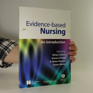 náhled knihy - Evidence-based nursing an introduction