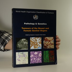 náhled knihy - Pathology and Genetics of Tumours of the Breast and Female Genital Organs
