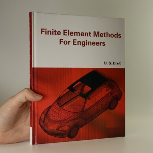 náhled knihy - Finite Element Methods for Engineers