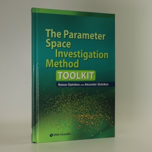 náhled knihy - The parameter space investigation method toolkit