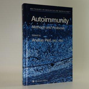 náhled knihy - Autoimmunity