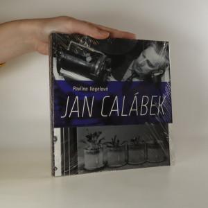 náhled knihy - Jan Calábek