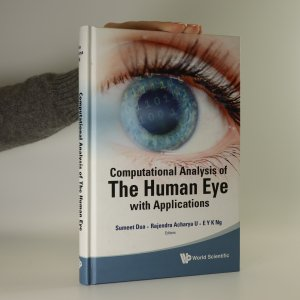 náhled knihy - Computational analysis of the human eye with applications