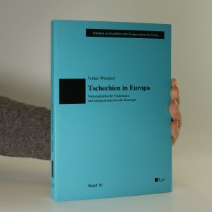 náhled knihy - Tschechien in Europa
