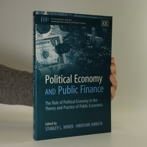 náhled knihy - Political Economy and Public Finance