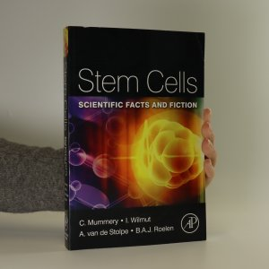 náhled knihy - Stem cells. Scientific facts and fiction
