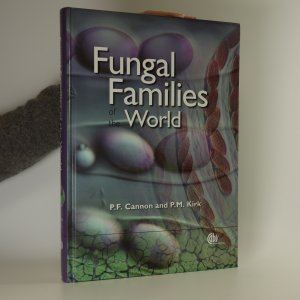 náhled knihy - Fungal Families of the World
