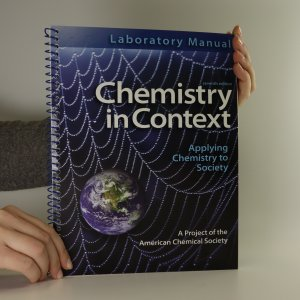 náhled knihy - Laboratory Manual Chemistry in Context