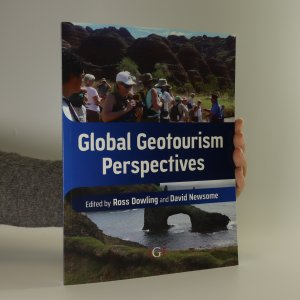 náhled knihy - Global geotourism perspectives