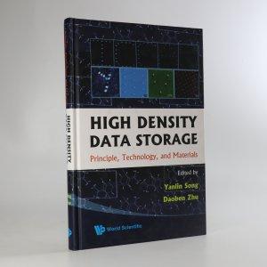 náhled knihy - High Density Data Storage