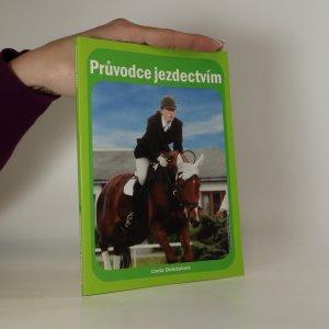 náhled knihy - Průvodce jezdectvím