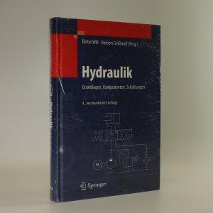 náhled knihy - Hydraulik