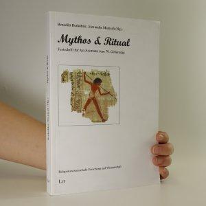 náhled knihy - Mythos & Ritual