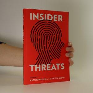 náhled knihy - Insider Threats