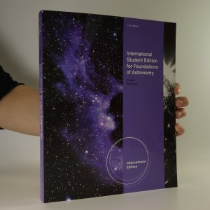 náhled knihy - International Student Edition for Foundations of Astronomy