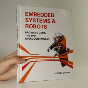 náhled knihy - Embedded Systems and Robots