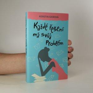 náhled knihy - Každé řešení má svůj problém