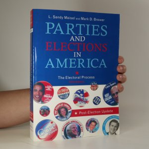 náhled knihy - Parties and Elections in America
