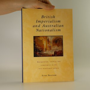 náhled knihy - British imperialism and Australian nationalism