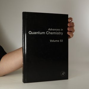 náhled knihy - Advances in Quantum Chemistry. Volume 52