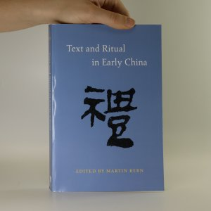 náhled knihy - Text and ritual in early China