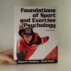 náhled knihy - Foundations of sport and exercise psychology