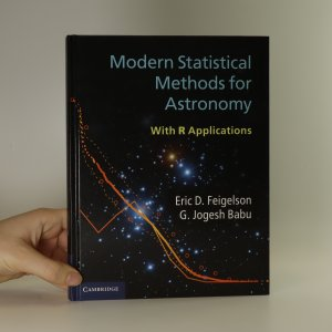 náhled knihy - Modern statistical methods for astronomy