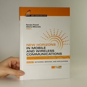 náhled knihy - New horizons in mobile and wireless communications