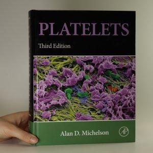 náhled knihy - Platelets