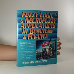 náhled knihy - Fuzzy Logic and NeuroFuzzy Applications in Business and Finance