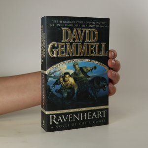 náhled knihy - Ravenheart