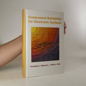 náhled knihy - Component reliability for electronic systems