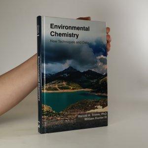 náhled knihy - Environmental chemistry