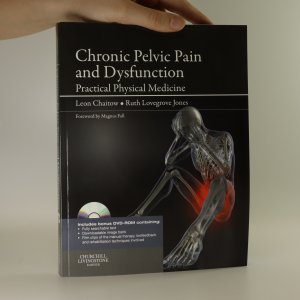 náhled knihy - Chronic pelvic pain and dysfunction