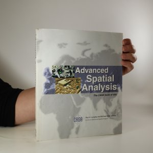 náhled knihy - Advanced Spatial Analysis