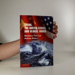 náhled knihy - China, the United States, and global order