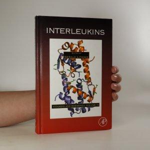 náhled knihy - Interleukins
