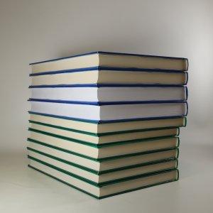 antikvární kniha Tumors of the Central Nervous System. Volume 1-10, 2011-2012