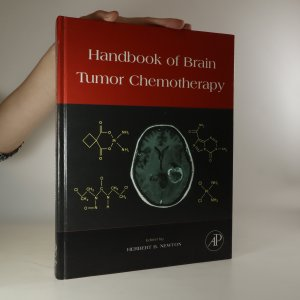 náhled knihy - Handbook of Brain Tumor Chemotherapy