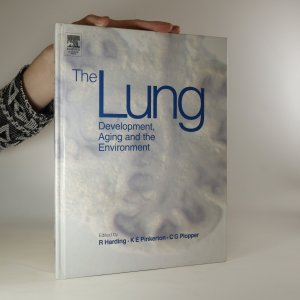 náhled knihy - The Lung. Development, Aging and the Enviroment