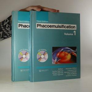 náhled knihy - Phacoemulsification. Volume 1-2