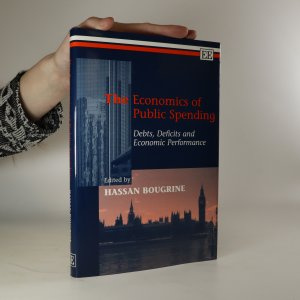 náhled knihy - The Economics of Public Spending