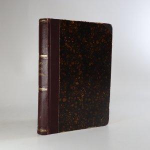 náhled knihy - Dějiny města Vlašimě a jeho statku