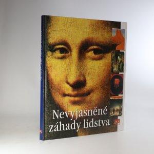 náhled knihy - Nevyjasněné záhady lidstva