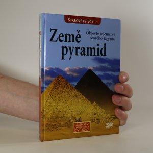 náhled knihy - Země pyramid (+ CD, viz stav)