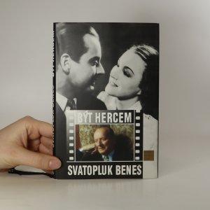 náhled knihy - Být hercem