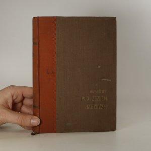 náhled knihy - Pod žezlem Jahvovým