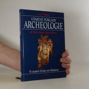 náhled knihy - Utajené poklady archeologie